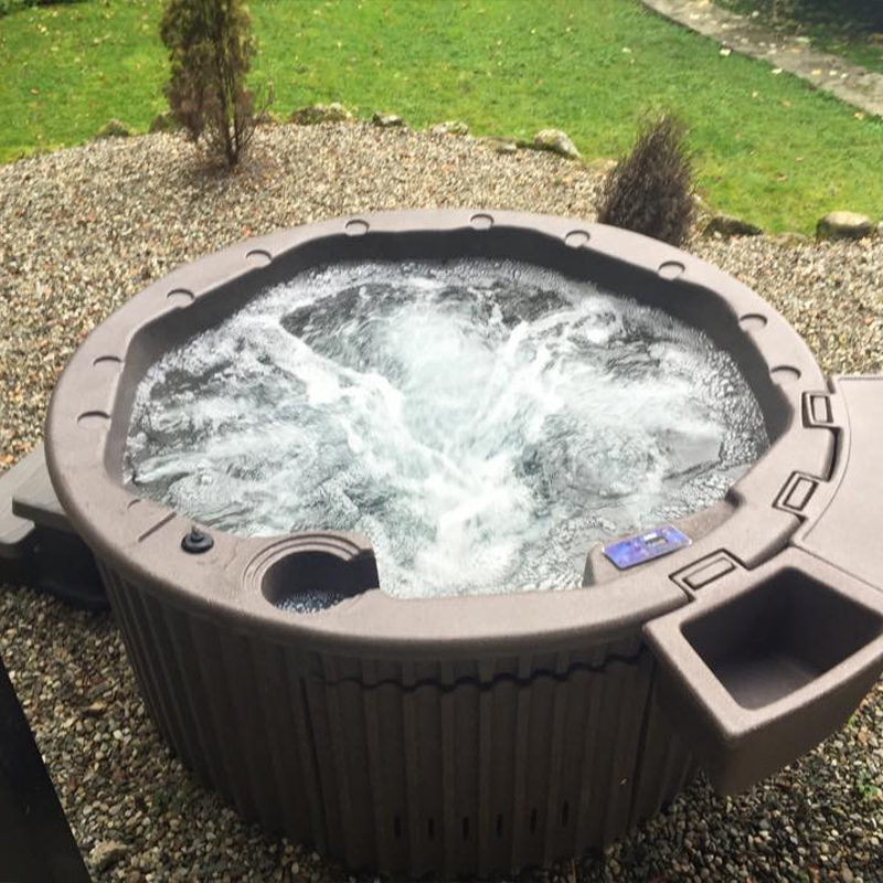 Click to find prices for Cumbria Hot Tub Hire