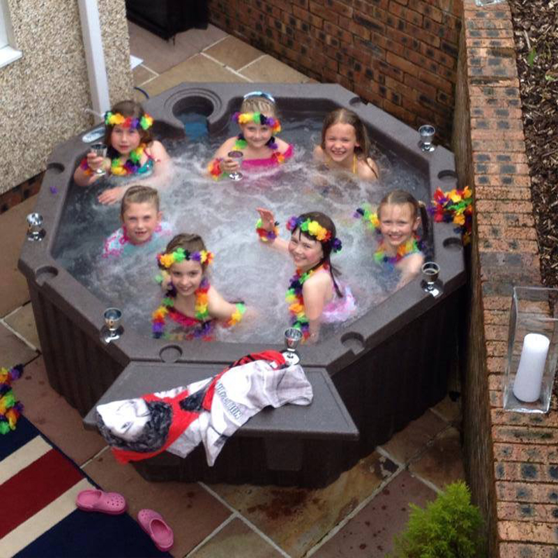 Click to view Cumbria Hot Tub Hire's most FAQs
